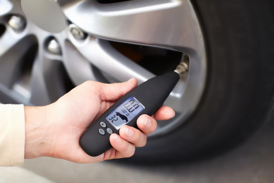 best tire pressure gauge 2020
