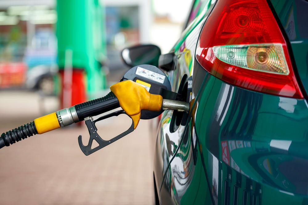 smaller cars fuel efficiency