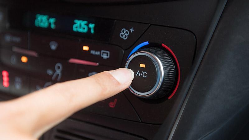 car air conditioning parts