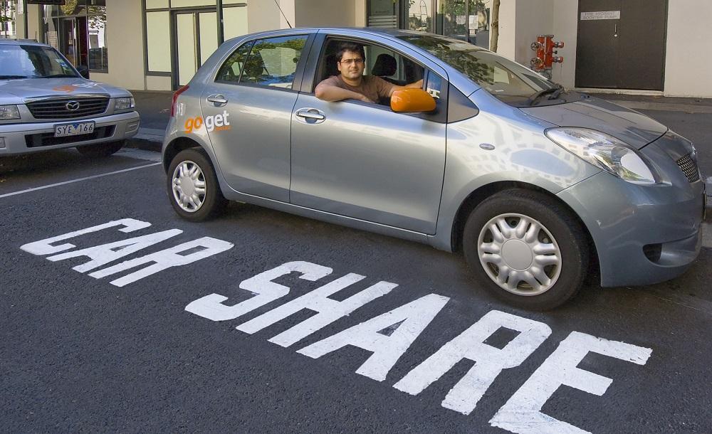 car sharing vs car ownership