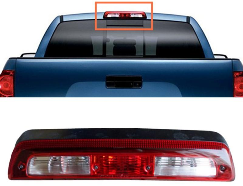 are tail lights and brake lights the same bulb