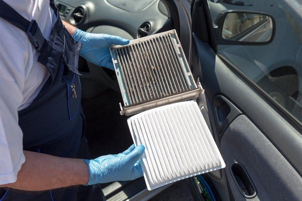 how often to change cabin air filter