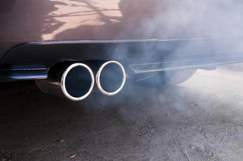 car exhaust system problems