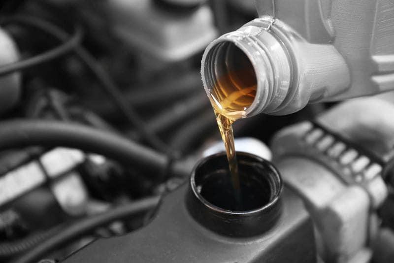sae oil
