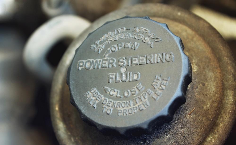 types of power steering fluids