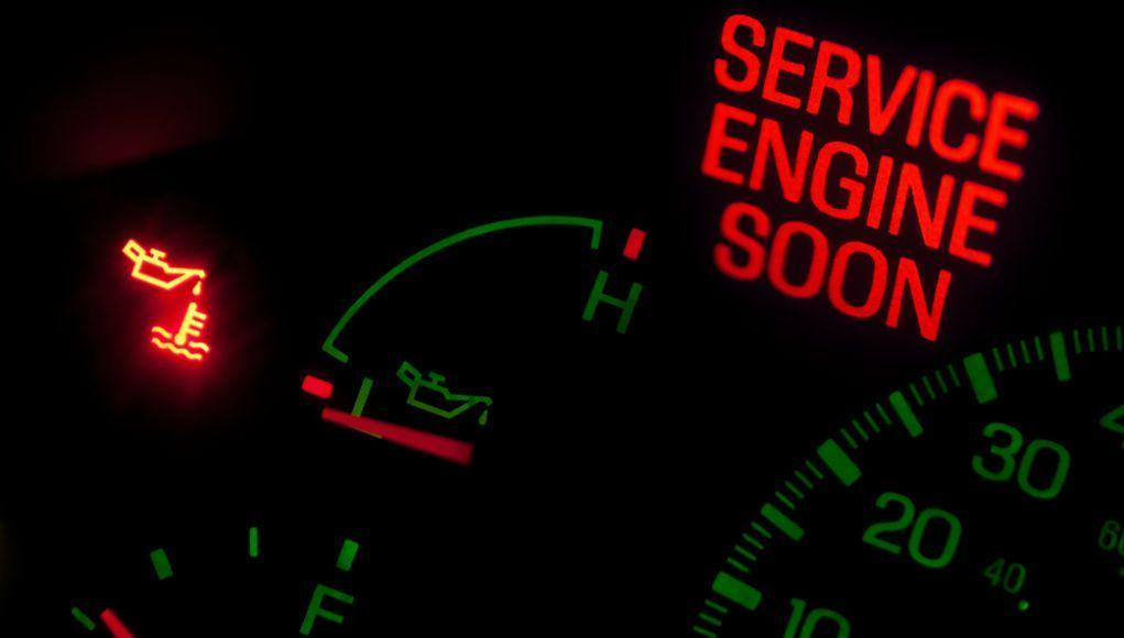 What Does Service Engine Soon Mean?