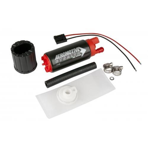 Aeromotive Stealth-In Fuel Pump