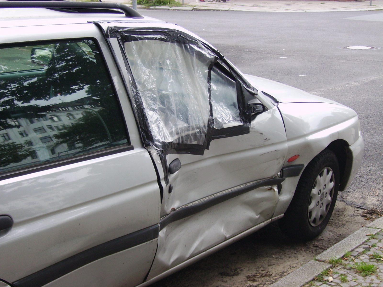 car door repair