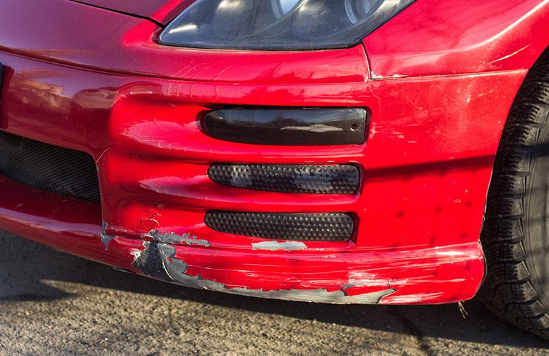 How Much Does It Cost To Fix A Scratch On A Car Bumper