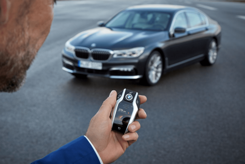 How to repossess a car from a family member