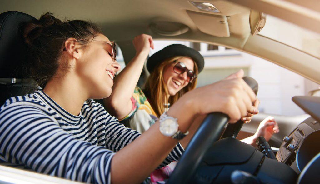 Dangerous driving songs