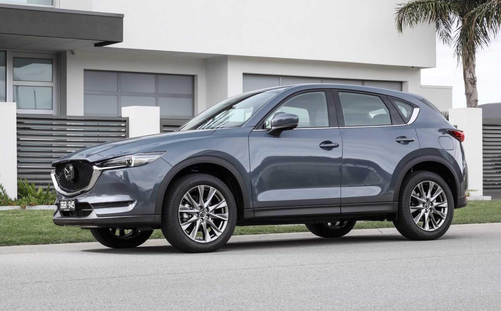 Kelebihan Kekurangan Mazda Cx 5 Top Model Tahun Ini