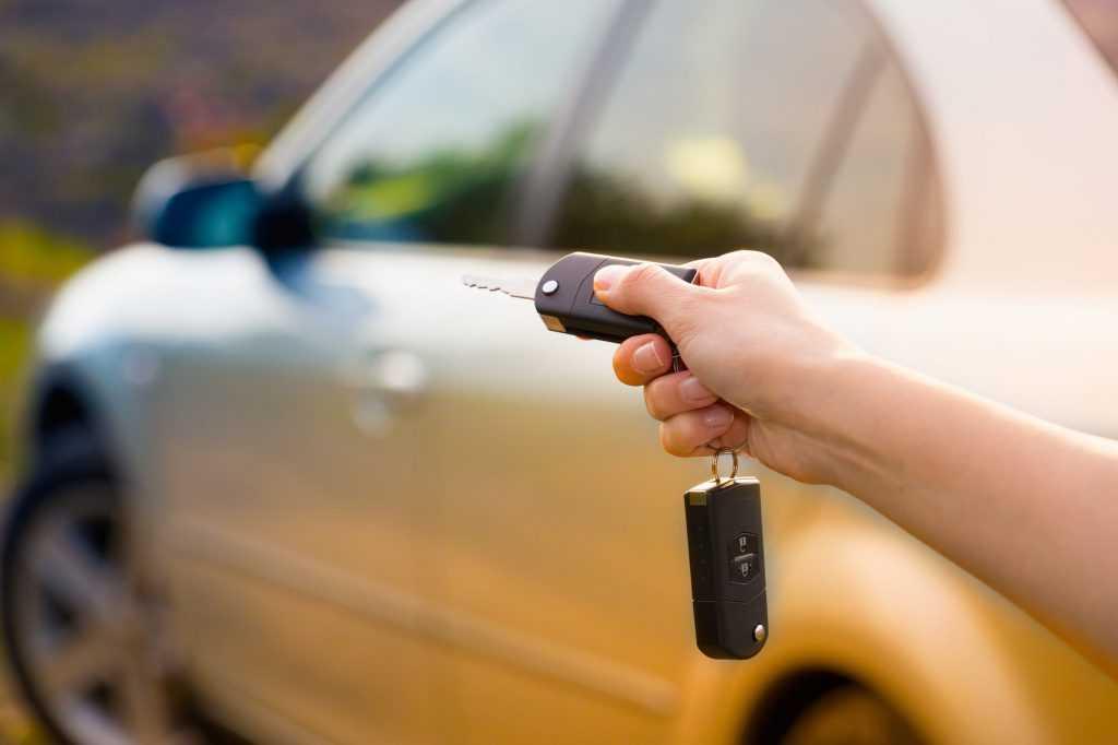 Installing Car Alarm