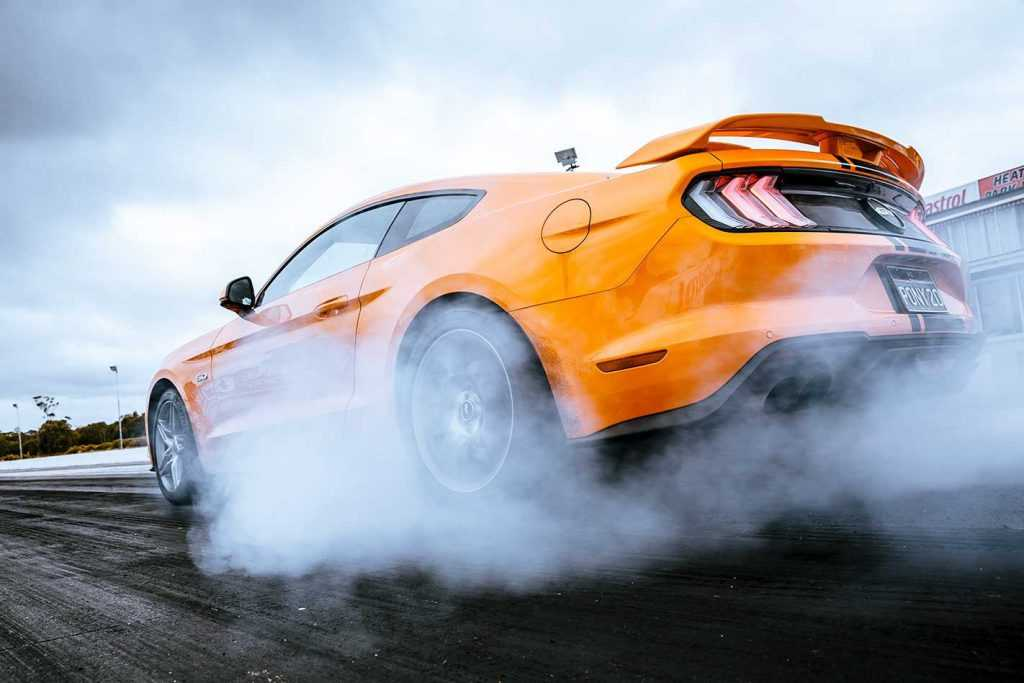 How Much Power Car Ac Draws