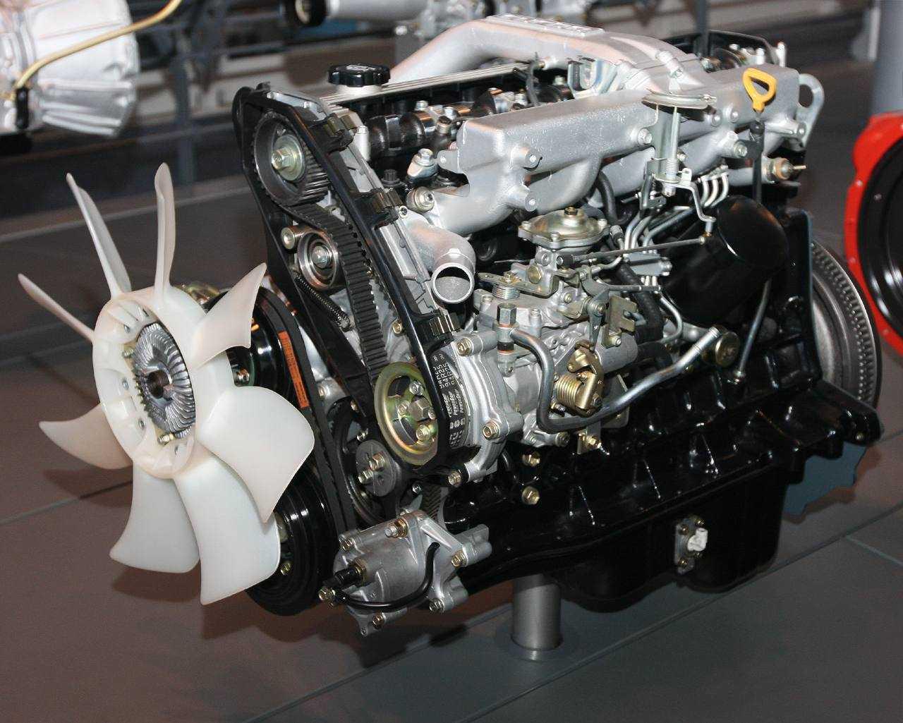 Radiator fan replacement