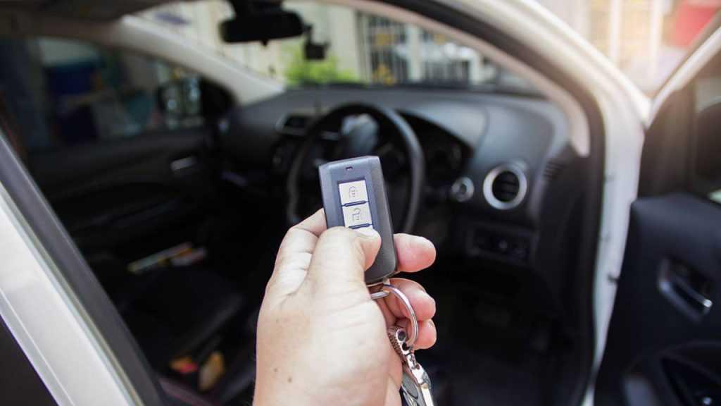 Step By Step Car Alarm Installation