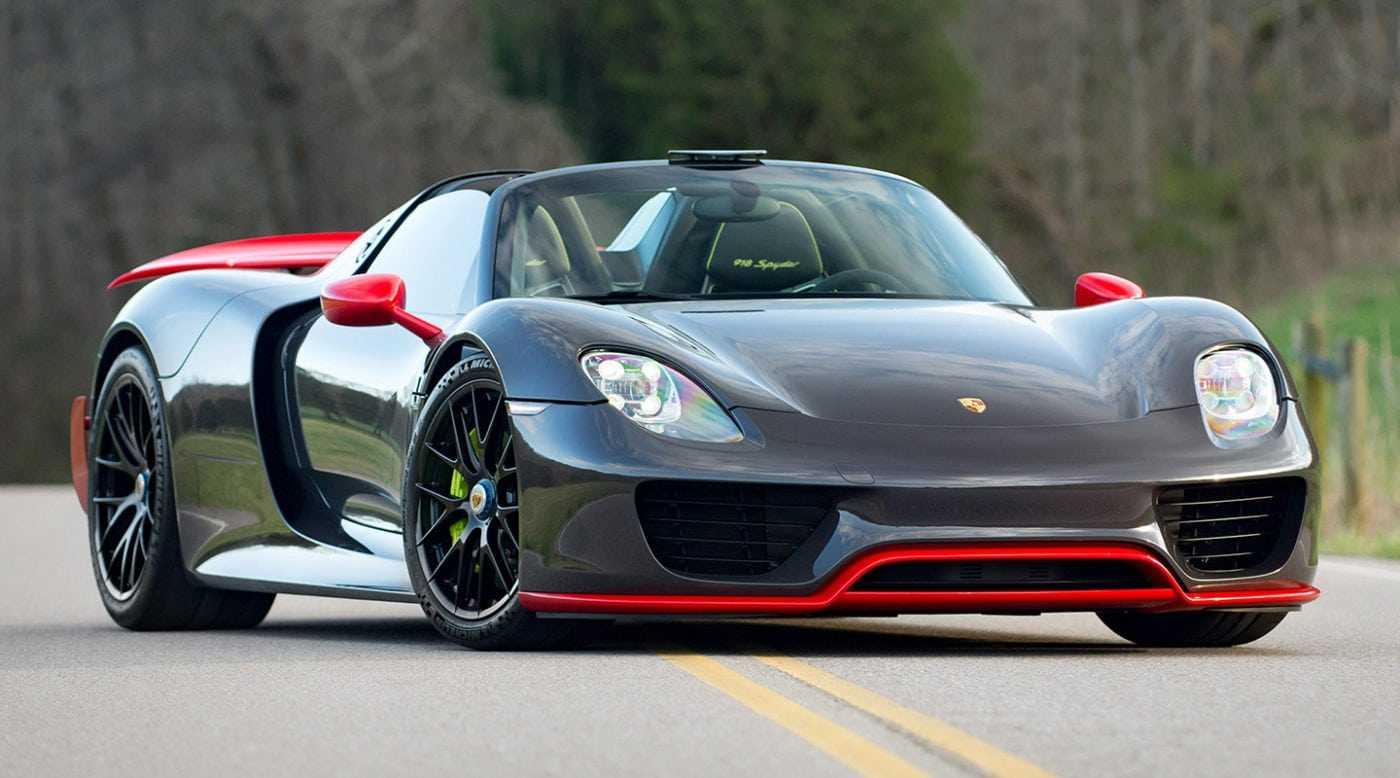fastest accelerating car