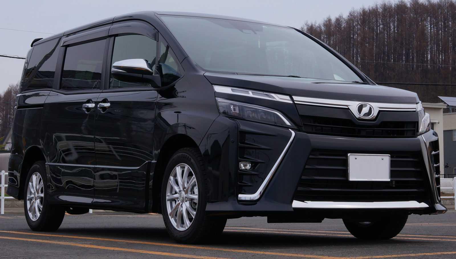 best 7 passenger vehicles