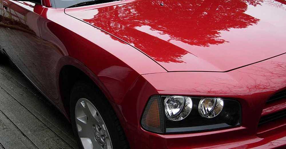 car wax advantages