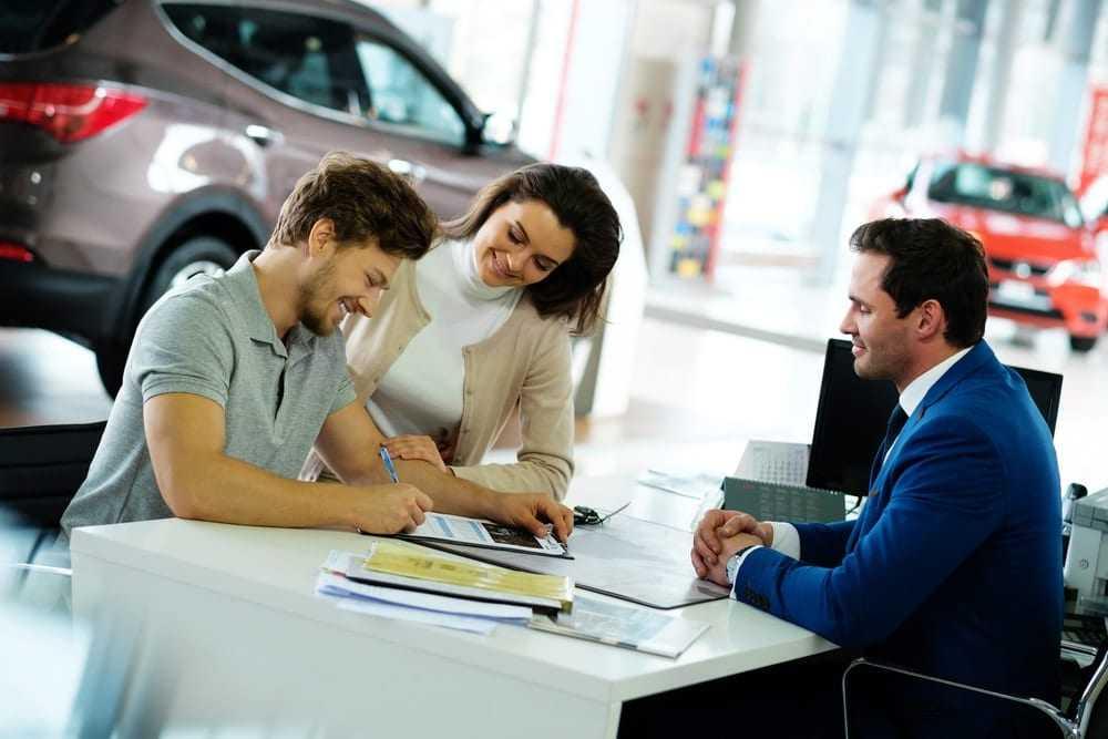 buy a car with no license