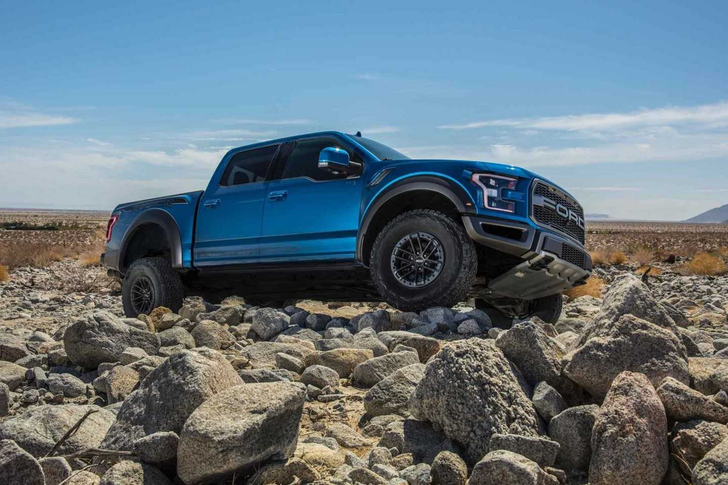 Ford F150 mods