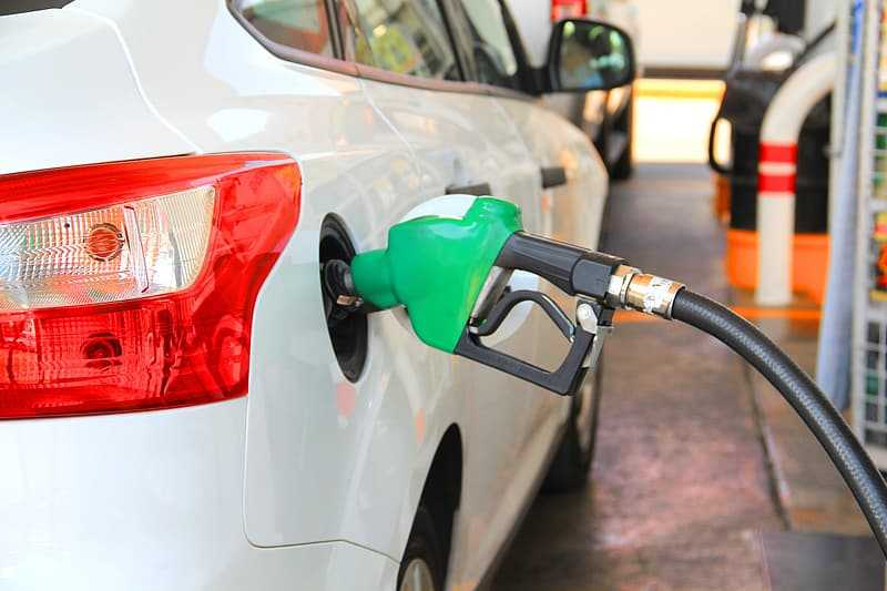 how to calculate gas consumption