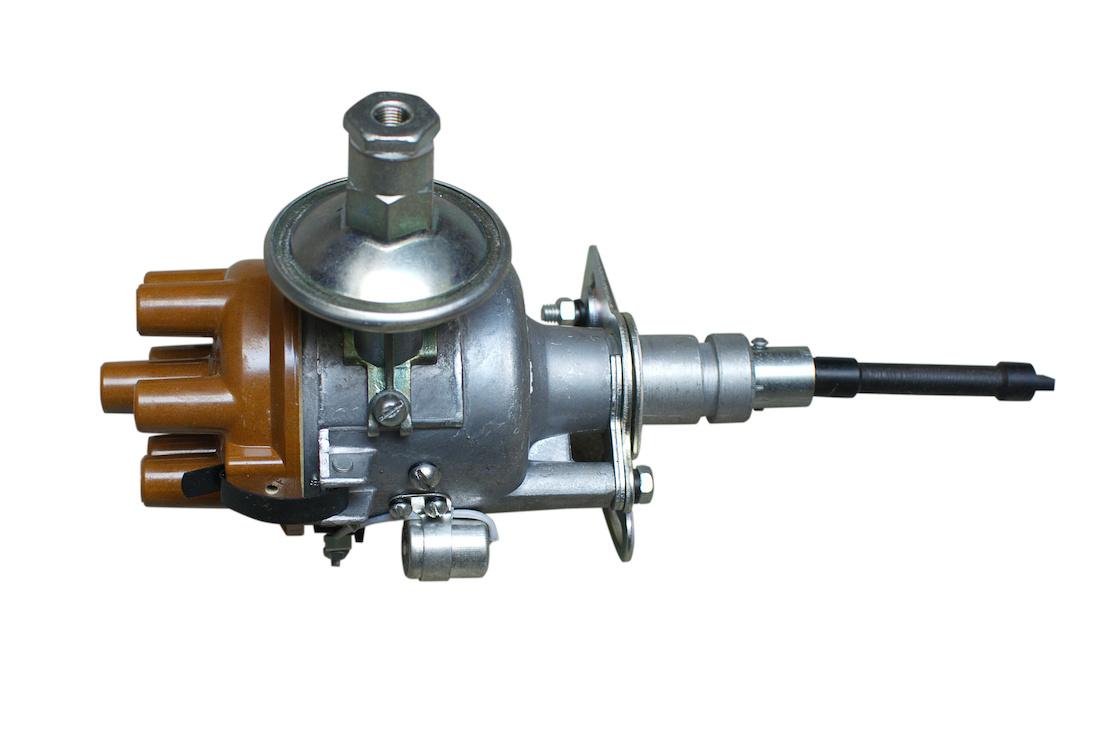 ignition system distributor