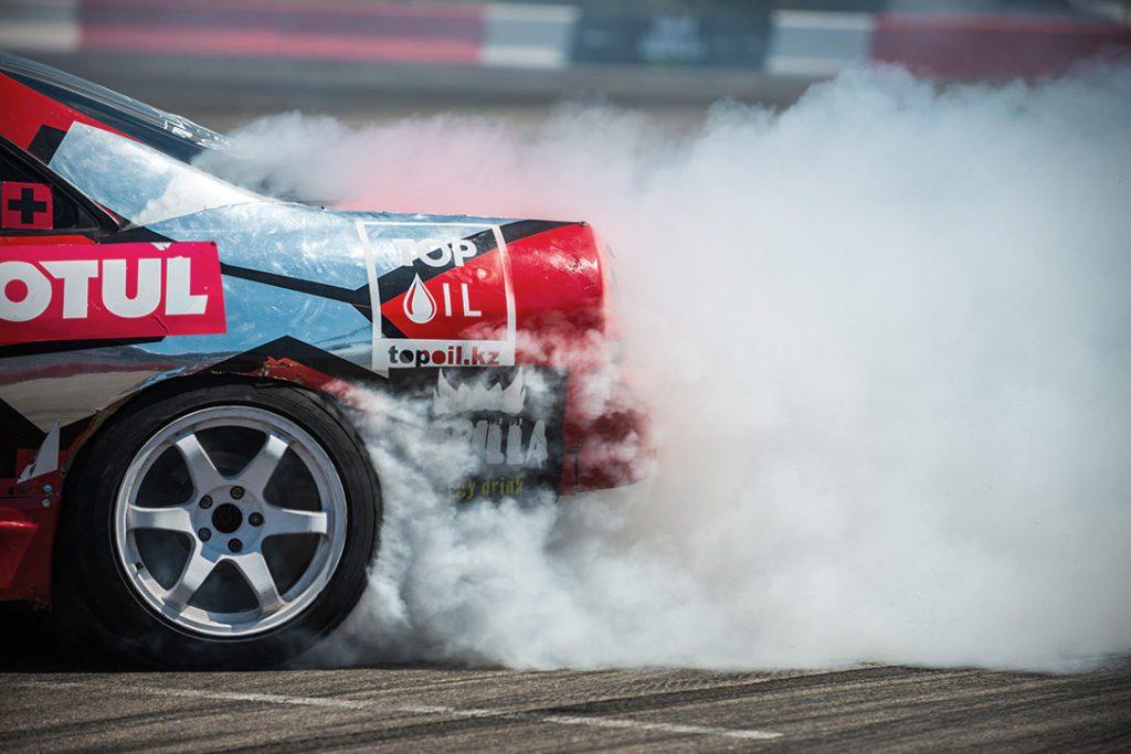 torque in cars
