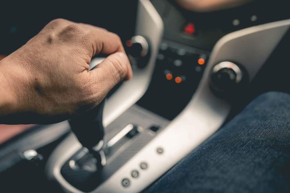 auto transmission valve bod