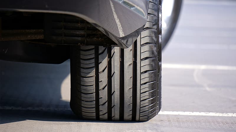 inner tire wear causes