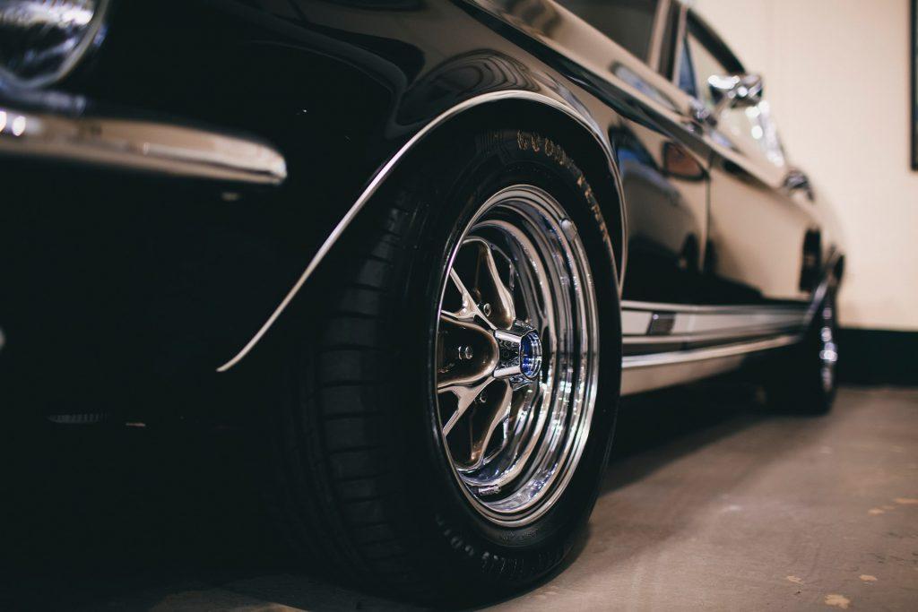 Rim is the essential part of the automobile (Source: Unsplash)