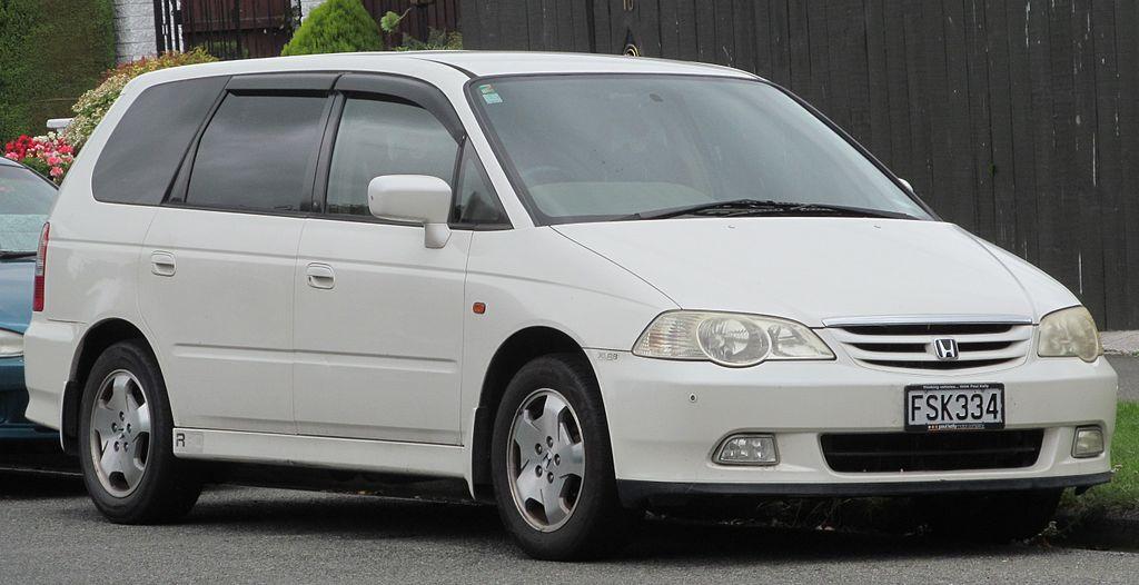 best year for Honda Odyssey