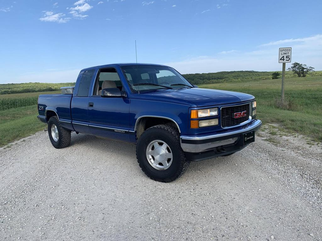 what does OBS truck mean