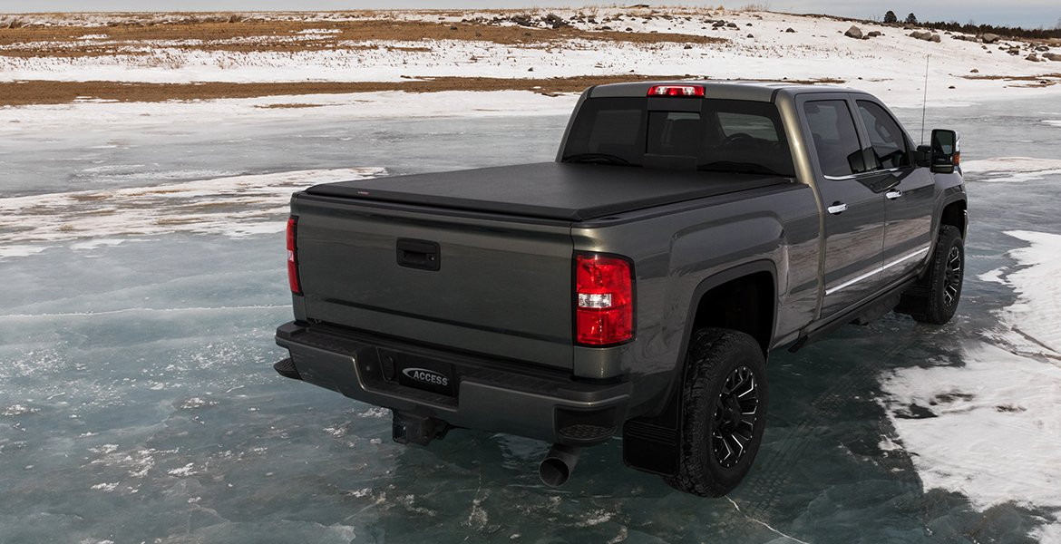 how to measure truck bed