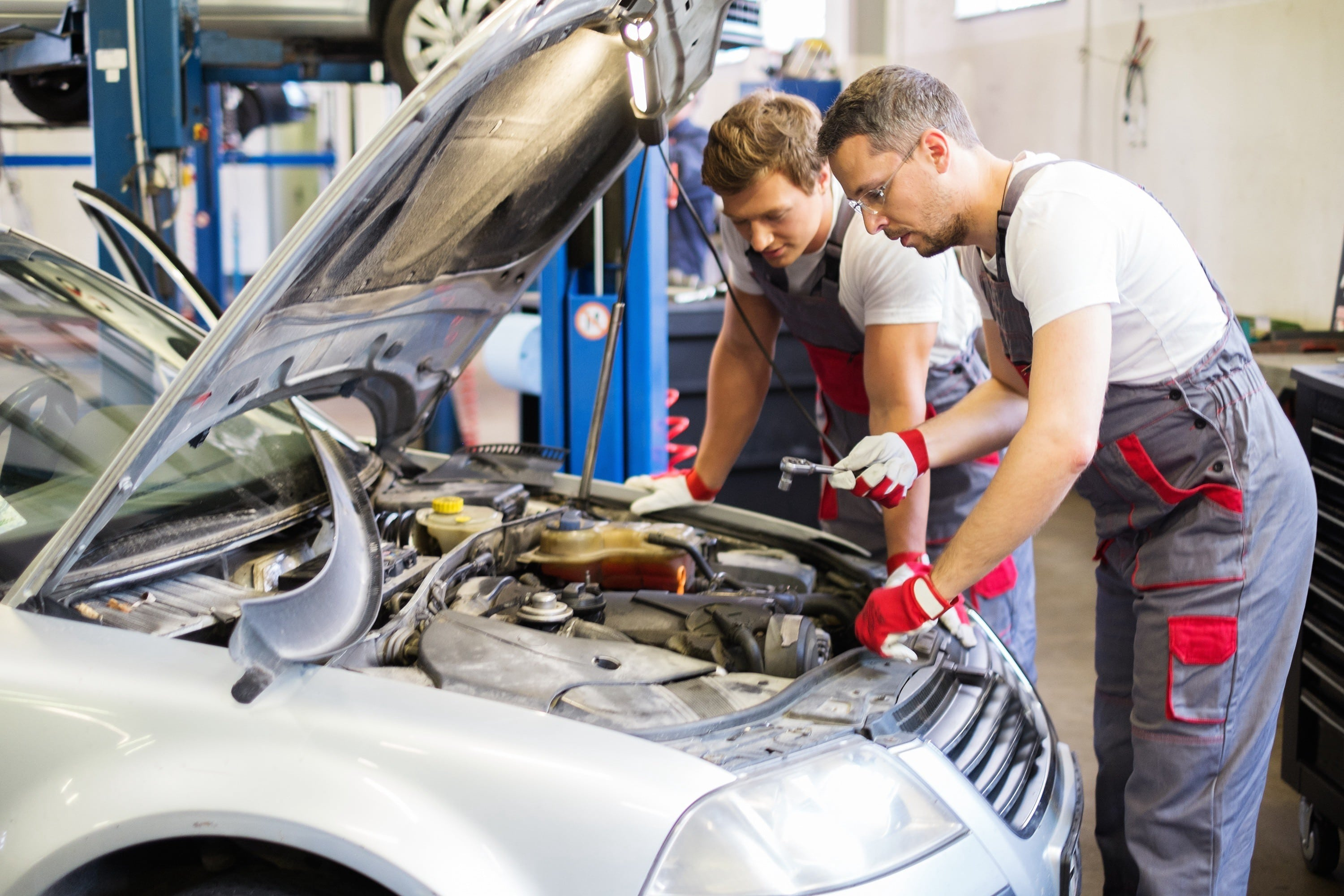common car questions to ask mechanics