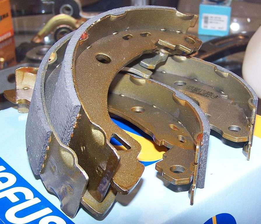 replacing drum brakes