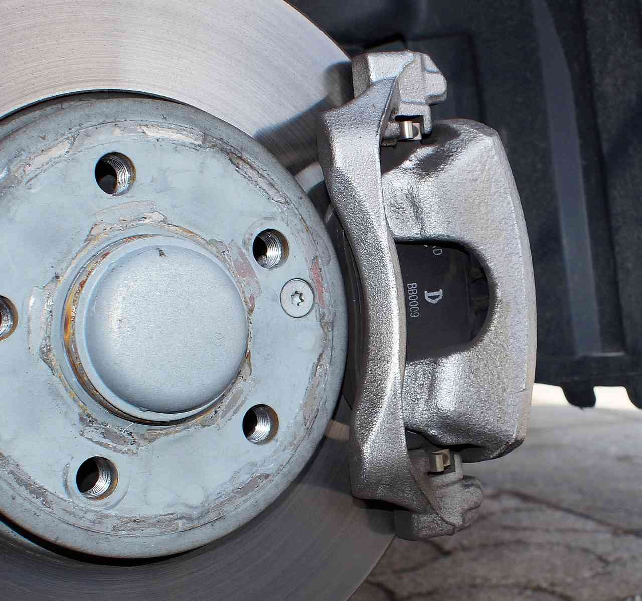 how much to replace brakes