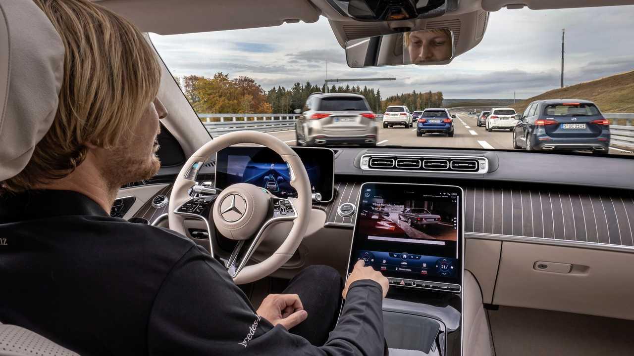 levels of autonomous driving