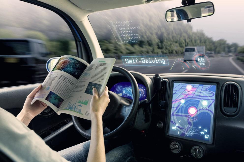 Mercedes-Benz Drive Pilot