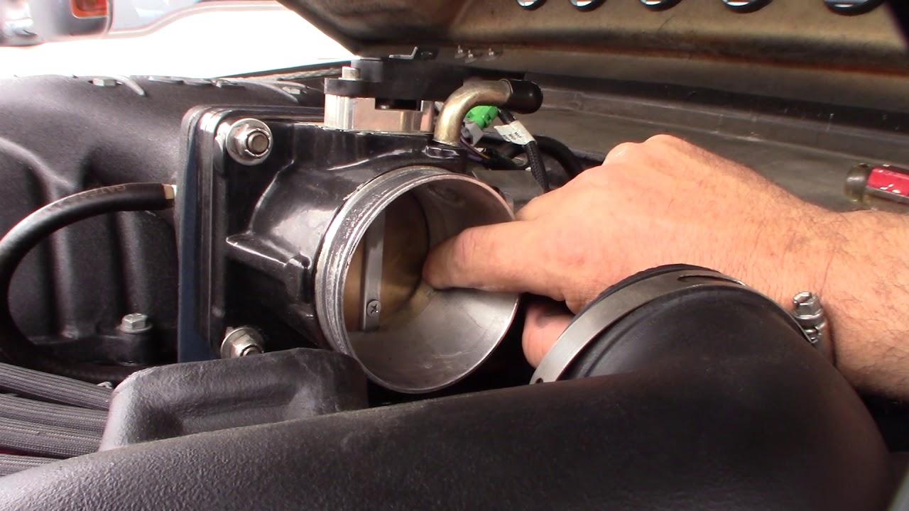 bad idle air control valve symptoms