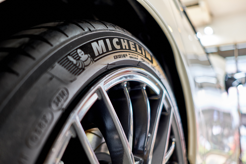 best tire brands