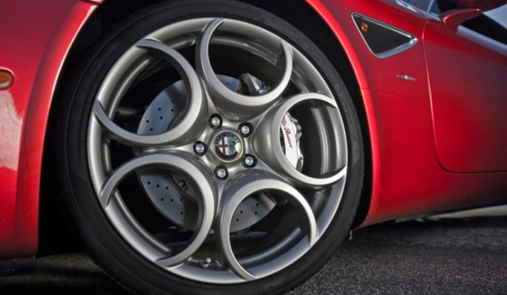 what makes alloy wheels different?