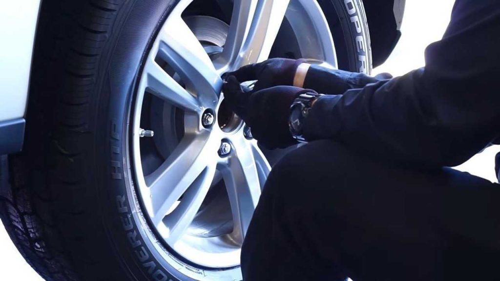 easy tire sizes changing