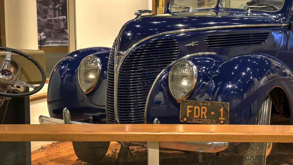 electric automotive headlights