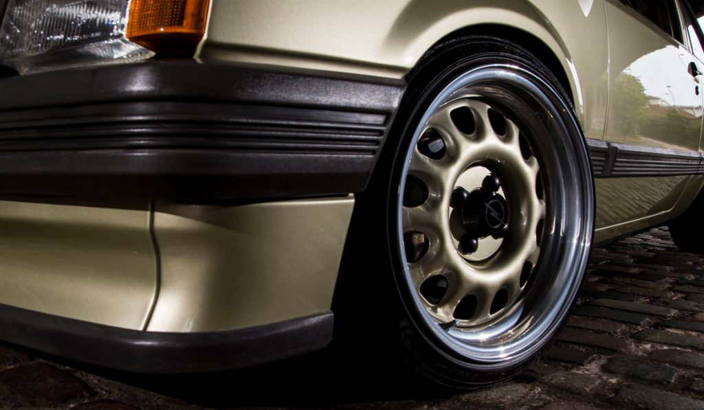 pros and cons of steel wheels