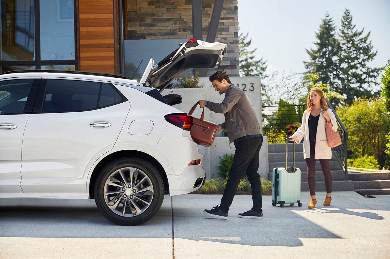 benefits of SUVs