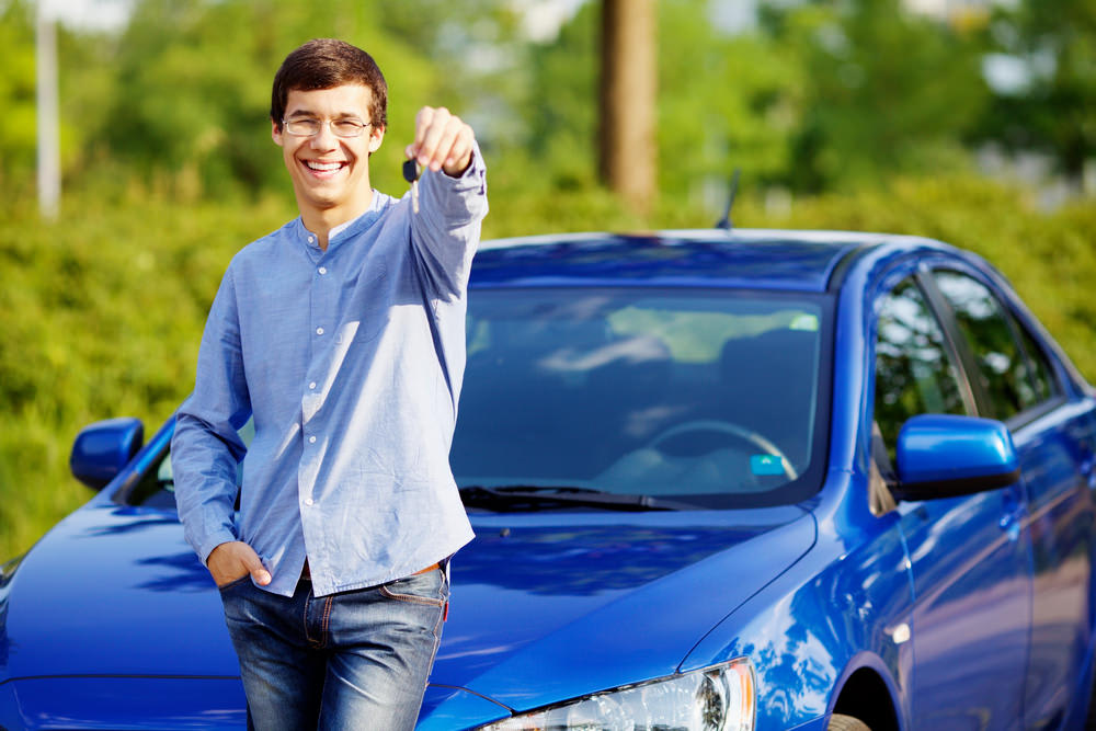 College Car Buying Tips