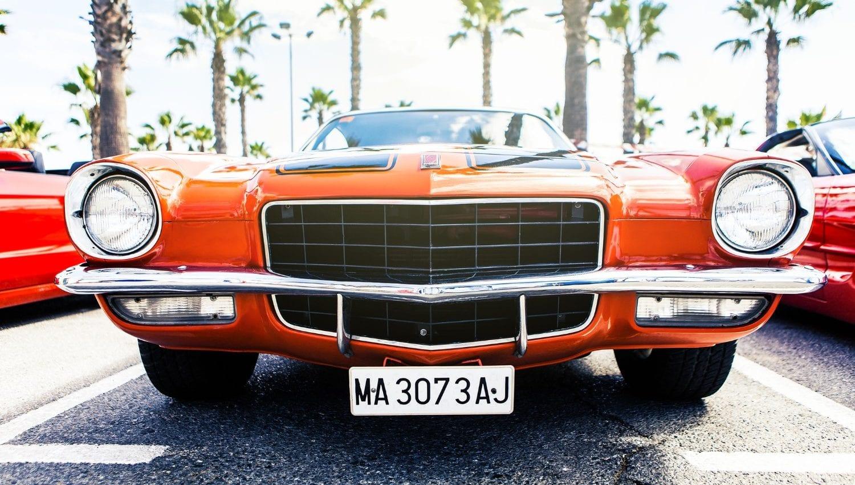 rules buy a classic car