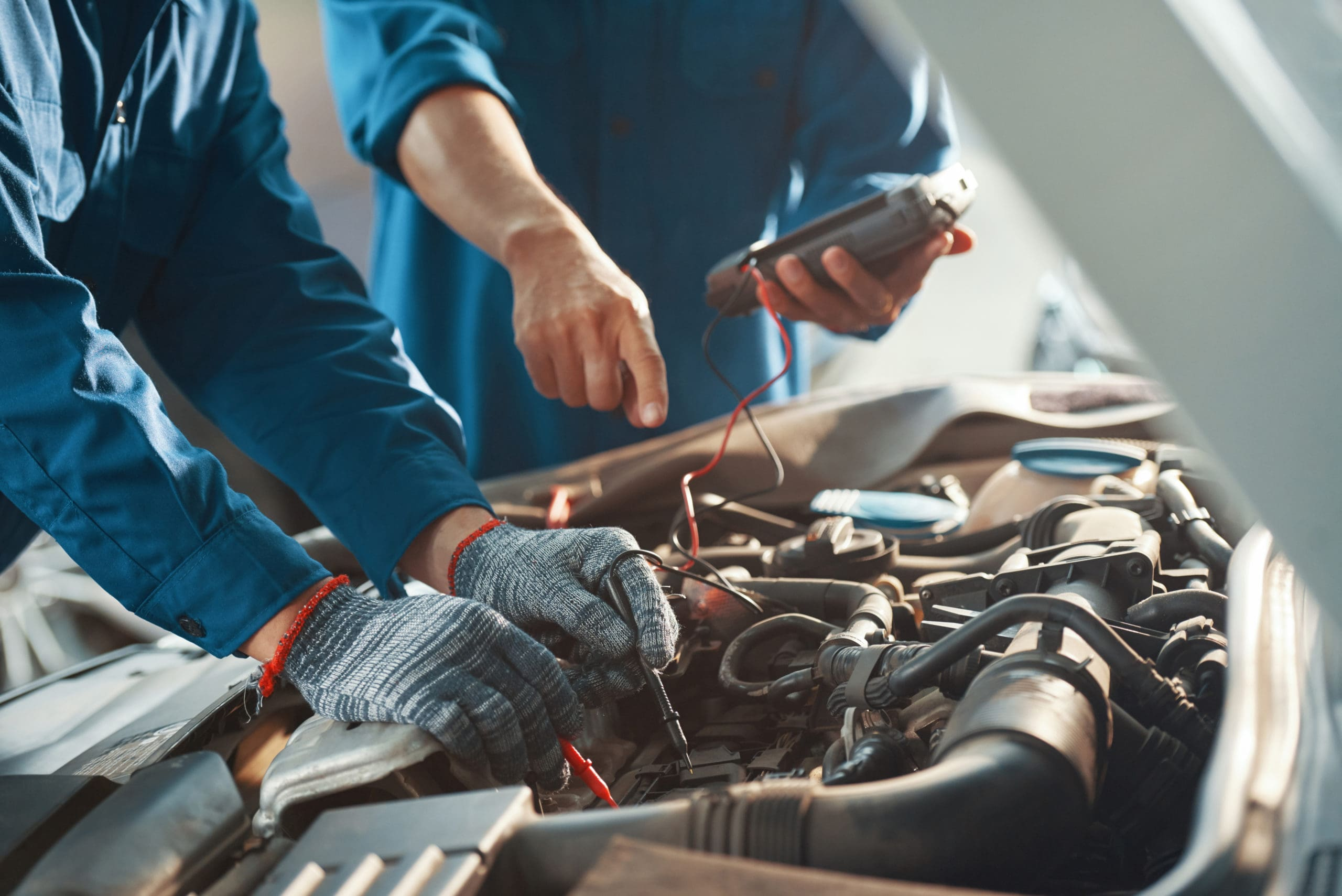 car electrical problems
