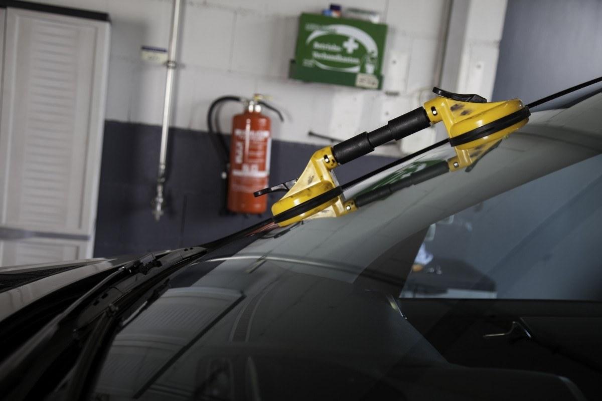 seasonal car repair